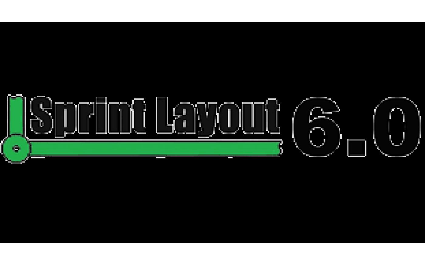 Gerber Export form Sprint Layout 6.0